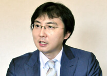 株式会社ファーストストラテジー 代表取締役 伊之上 隼