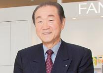 株式会社ファンケル 代表取締役会長グループCEO 池森 賢二