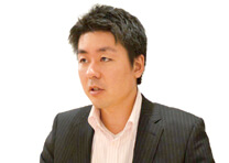 株式会社ココペリインキュベート 代表取締役 近藤 繁