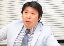 株式会社Looop(ループ) 代表取締役社長 中村 創一郎