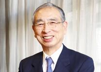 藍澤證券株式会社 代表取締役社長 藍澤 基彌