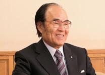 伊那食品工業株式会社 代表取締役会長 塚越 寛