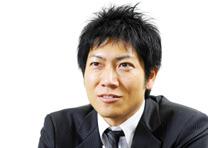 株式会社ラクス 代表取締役 中村 崇則