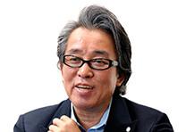 株式会社大戸屋 代表取締役社長 三森 久実