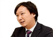 ネクステージ株式会社 代表取締役社長 丹野 直人