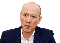 株式会社レックスアドバイザーズ 代表取締役 岡村 康男