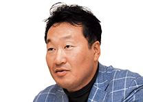 リングロー株式会社 代表取締役 碇 敏之