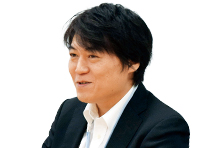 株式会社システムクレイス 代表取締役 栗山 和春(くりやま かずはる)