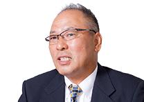 ティー・エス・ビー株式会社 グループCEO兼代表取締役 鏑木 勇