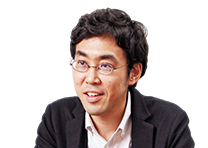 ヴェルク株式会社 代表取締役 田向 祐介