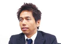 株式会社ラクス 取締役 クラウド事業本部長 井上 英輔