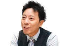 株式会社シンクスマイル 代表取締役 新子 明希