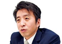 キャリアスタート株式会社 代表取締役社長 下山 慶一郎