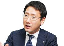 株式会社インシュアランスサービス 代表取締役社長 清水 丈嗣