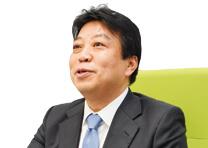 モジュレ株式会社 代表取締役CEO 松村 明