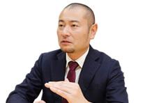 株式会社シルバーライニング 代表取締役 内藤 将志