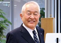 エステー株式会社 取締役会議長 兼 代表執行役会長(CEO) 鈴木 喬