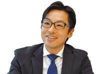 ネットスイート株式会社 マーケティング本部 ディレクター 内野 彰