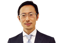 トーマツ イノベーション株式会社 代表取締役社長 眞﨑 大輔