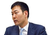 株式会社ユーピーエフ 代表取締役 仲手川 啓