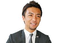 株式会社ジールアスリートエージェンシー 代表取締役 薮﨑 真哉