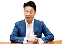 株式会社あしたのチーム 代表取締役社長 高橋 恭介