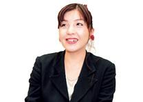 キャピタル・エヴォルヴァー株式会社 代表取締役 前垣内 佐和子