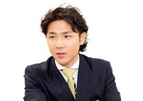 株式会社エンレボリューション 代表取締役 後藤 博一