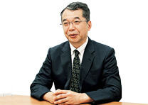LOGOS総合特許商標事務所 所長/弁理士 永井 道雄
