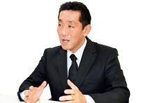 株式会社MxEコンサルティング 代表取締役/中小企業診断士 松嶋 清秀