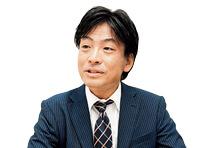 株式会社セレンディップ 営業企画部部長 西川 章