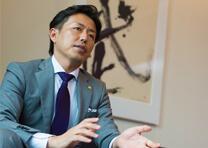 株式会社秀實社 代表取締役社長 髙橋 秀幸
