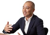 株式会社スパイラル・アンド・カンパニー 代表取締役社長 太田 諭哉