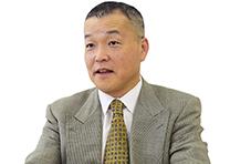 みつきコンサルティング株式会社 代表取締役社長 神門 剛