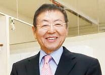 株式会社ニトリホールディングス 代表取締役会長 似鳥 昭雄