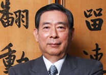 SBIホールディングス株式会社 代表取締役 執行役員社長 北尾 吉孝