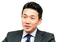 株式会社audience 代表取締役社長 和田 壮司