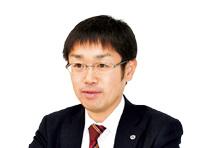 株式会社i-plug 代表取締役社長 中野 智哉
