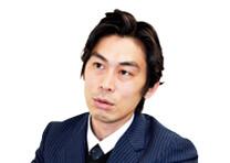 株式会社MRS 代表取締役 眞野 篤師