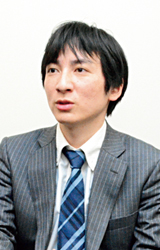 株式会社ロードマップ 代表取締役 石川 真実