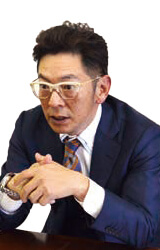 株式会社S.K.Y. 代表取締役/中小企業診断士 中田 仁之