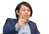 株式会社R・S 代表取締役 江添 知明