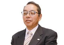 株式会社アライブビジネス 代表取締役 淡河 敏一