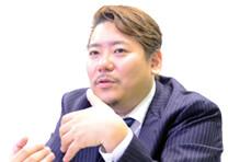 株式会社ブレインネット 代表取締役社長 赤沼 和哉