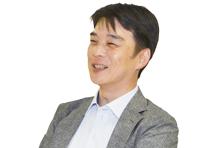 株式会社エレフコンサルティング 代表取締役/中小企業診断士 高越 宏和