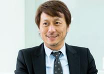 株式会社 USEN-NEXT HOLDINGS 代表取締役社長CEO 宇野 康秀