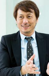 株式会社U-NEXT 代表取締役社長 /  株式会社USEN 取締役会長 宇野 康秀