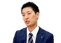 株式会社ウィルゲート 専務取締役 共同創業者 吉岡 諒