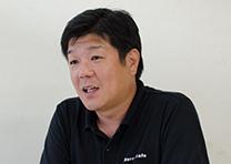 株式会社 NE PROJECT 代表取締役社長  和田 幸一