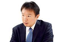 株式会社バイタルフォース 代表取締役 澤井 孝夫
